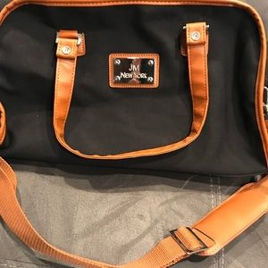 Joy Mangano Travel Bag